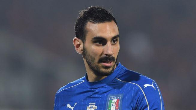 Davide Zappacosta, obiettivo della Lazio in questo calciomercato